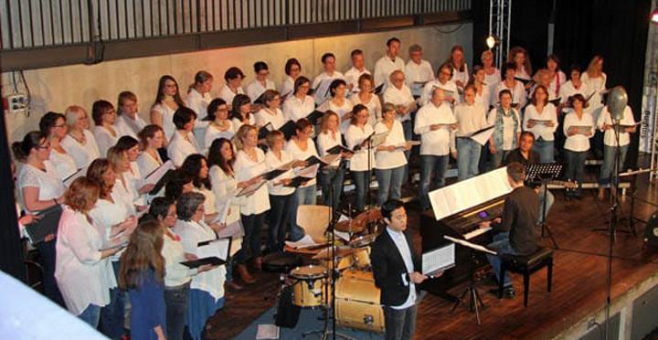 Musikveranstaltungen Köln